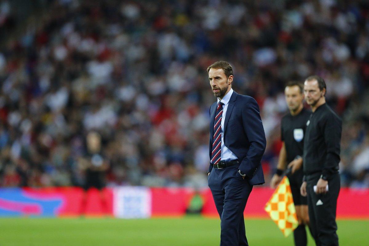 Resultat Angleterre Espagne 1 2 Resume Du Match Et Videos Des