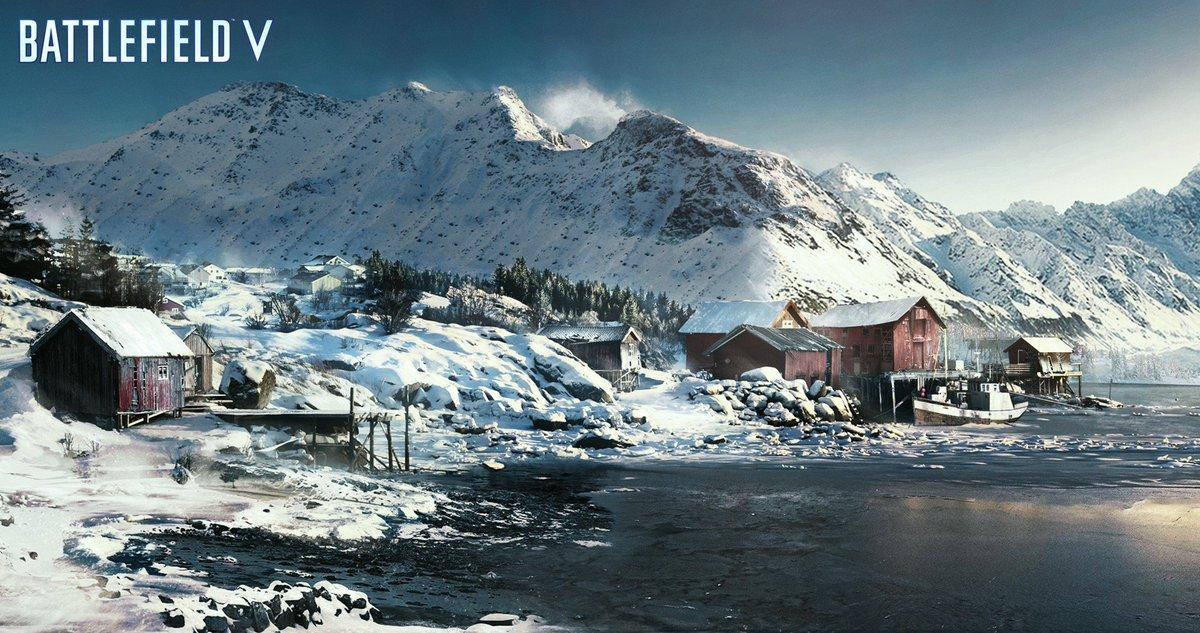 battlefield v fjell 652 ile ilgili görsel sonucu