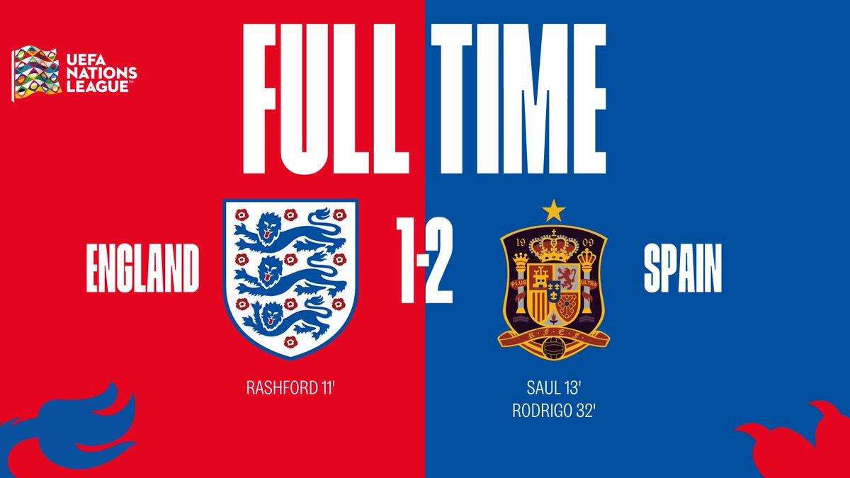 Angleterre-Espagne
