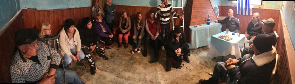 PABLO ABDALA On Twitter En El Cerro Bogot Esq Bulgaria Preparando Congreso Del Sbado Que Viene Lista66 Alianzauy