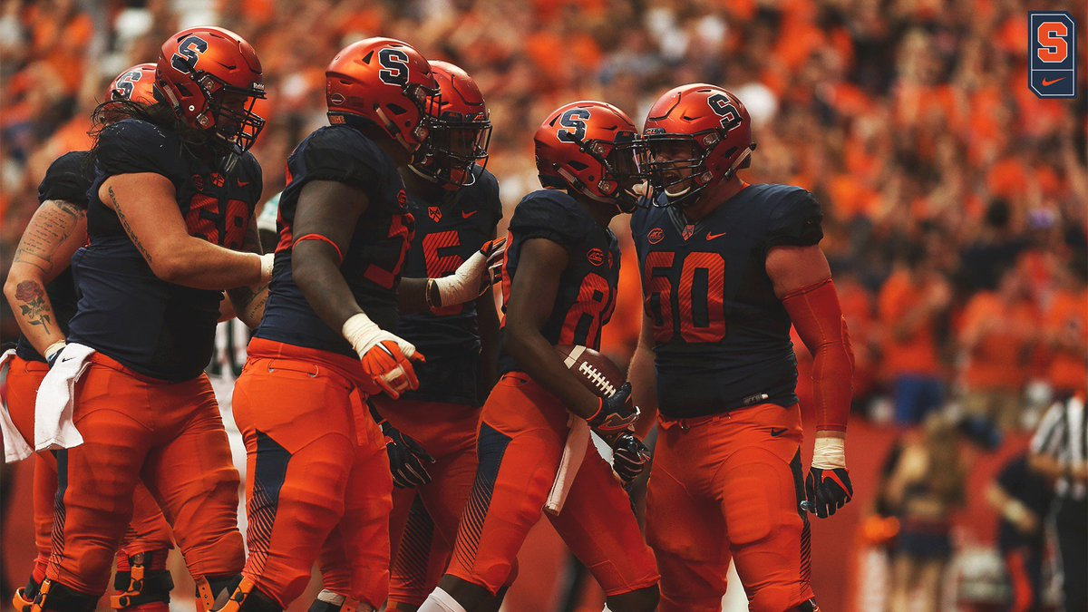 Orange explode for 62 points in Dome debut (full coverage)