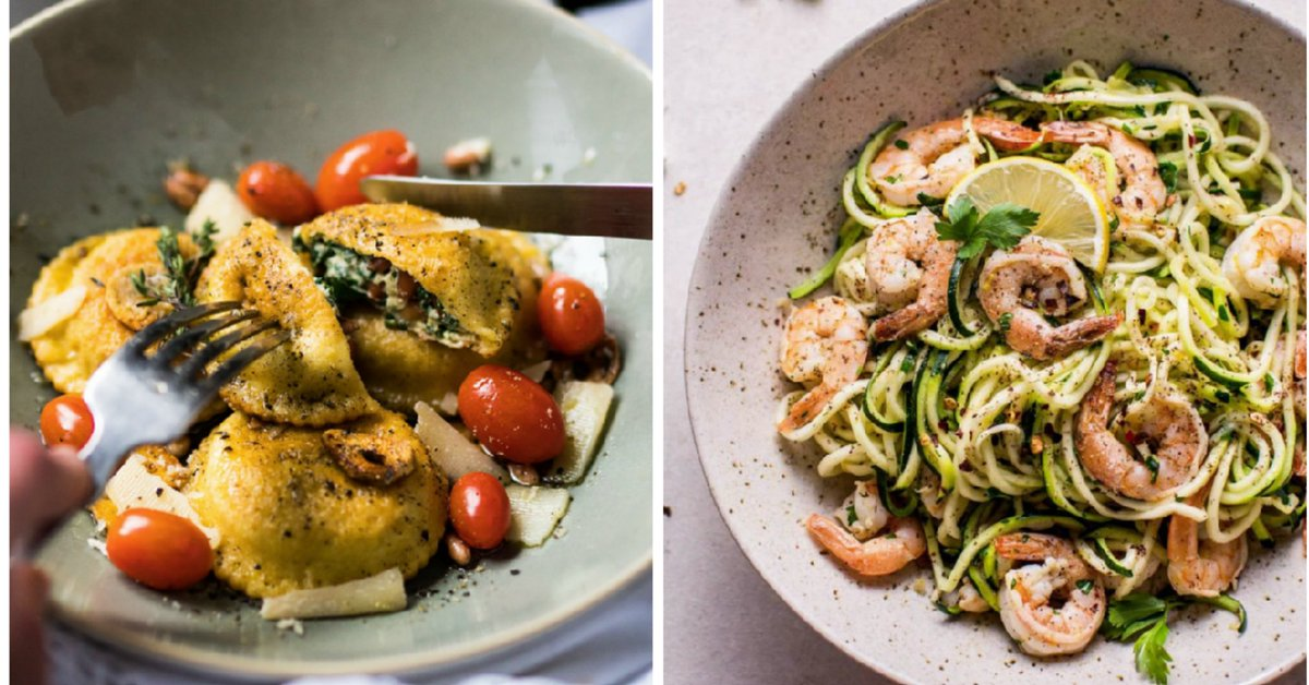 11 Keto Pasta Recipes For When You Really Just Want Spaghetti | https://t.co/MUiXM3smaU https://t.co/RudvJ0sd4P