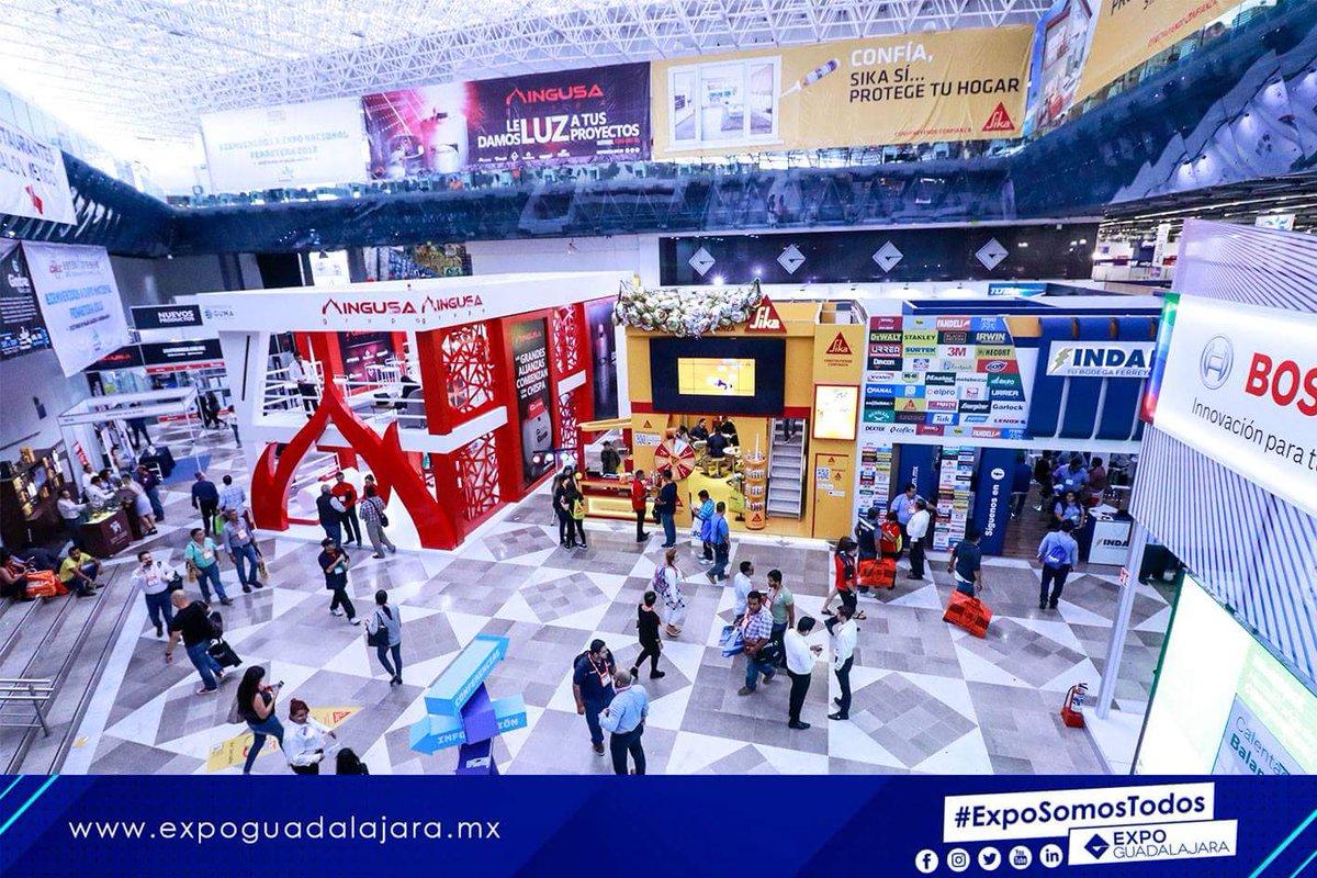 Culminamos la edición 30 de #ExpoNacionalFerretera con el mayor de los  éxitos con los mejores proveedores y una gran cantidad de visitantes  satisfechos.