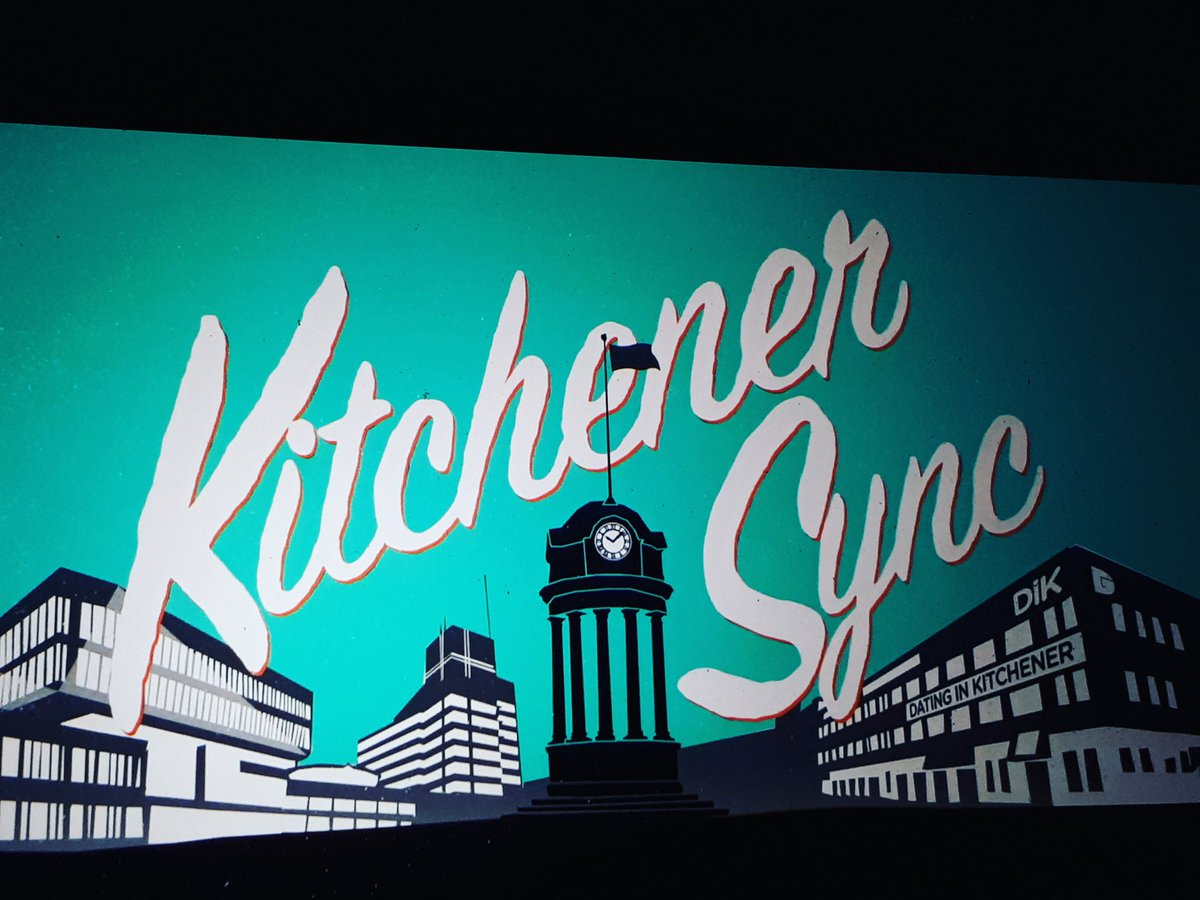 Kitchener Sync (@KitchenerSync) | Twitter