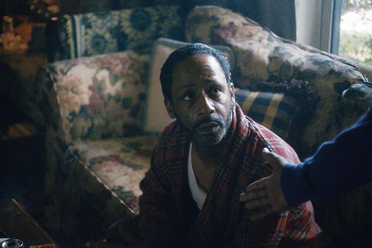Katt Williams en 'Atlanta'. Crédito: FX