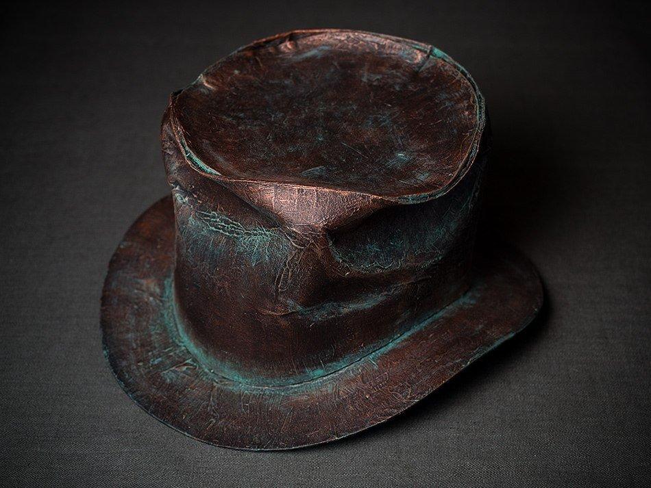 Steampunk Top Hat Steam-Punk Top-Hat Tophat Men Women Hat Mens Hat Womens  Hat Mad Hatter Hat Alice in Wonderland Hat Steam Punk  https   etsy.me 2qLyBIB ... e0d1f399552