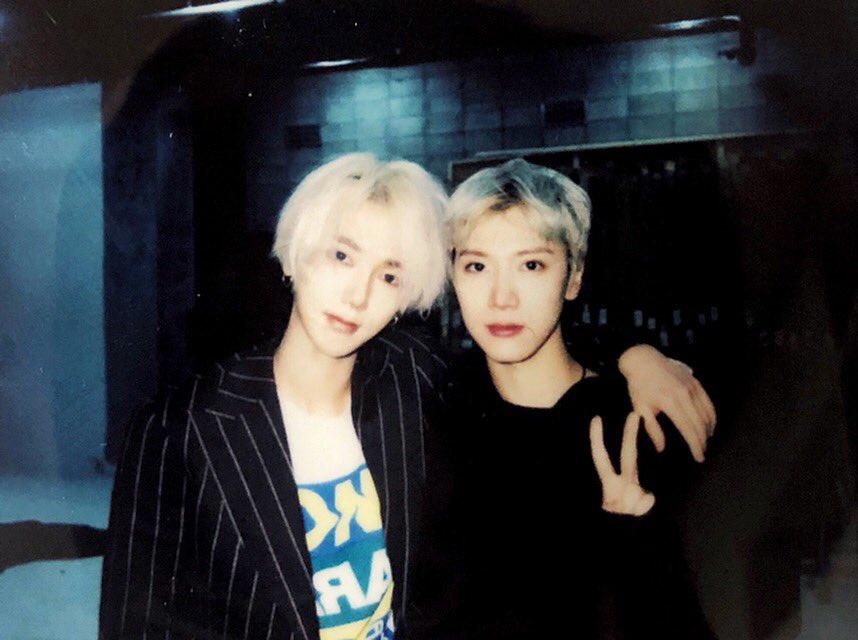 Yesung & Ten 🕯