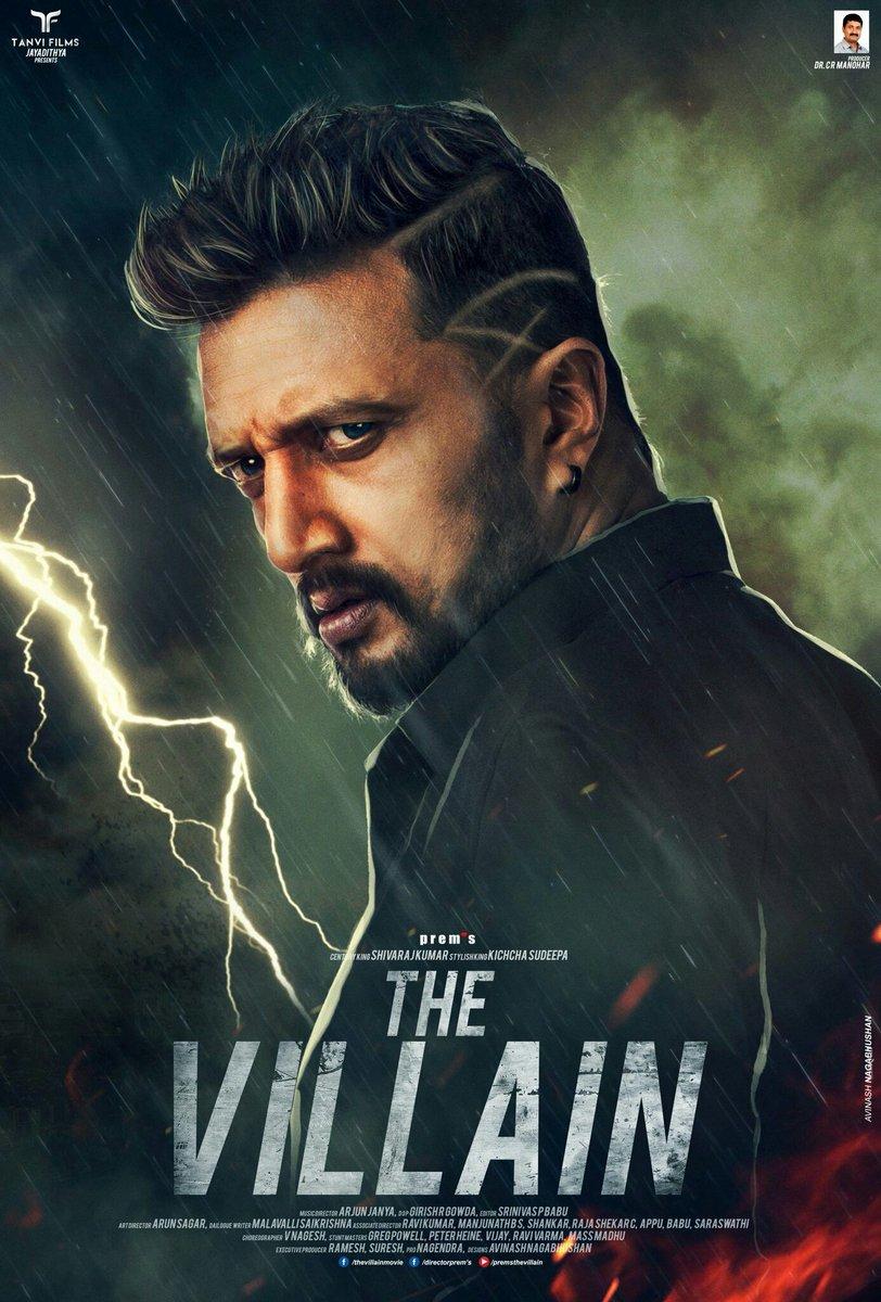 Download e-book The Villain