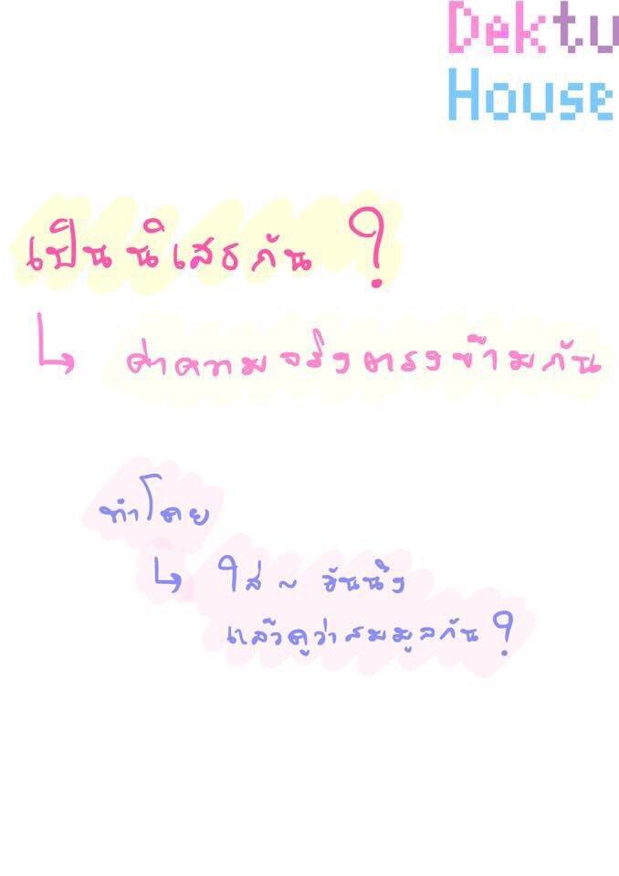 เรื่อง... นิเสธ [ตรรกศาสตร์] คณิตศาสตร์ ม.4 เทอม1 (เล่ม1)  #การอ้างเหตุผล #ตรรกศาสตร์ #นิเสธ #สมมูล #สัจนิรันดร์ #สรุปคณิต #สรุปเลข #ติวเลข #ติวคณิต #สอนคณิต #สอนเลข #สอนโจทย์เลข #คณิตศาสตร์ #dektuhouse https://t.co/Ck9IpQcglO