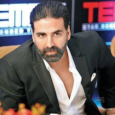 Happy Birthday Akshay Kumar sir