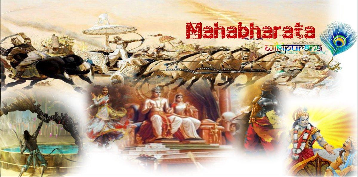 Mahabharata book, Mahabharata Parvas, Mahabharata Story