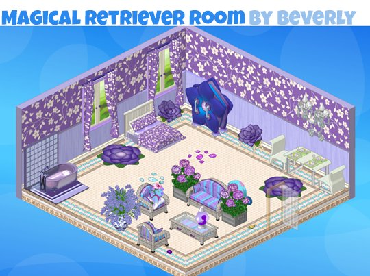 Webkinz By Ganz On Twitter Our Latest Webkinz Room Design Showcase Features Another 35 Rooms Designed And Sent In To Us By Fans Like You See Them All Here Https T Co 9tcommpcgj Webkinz Fan