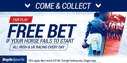 The refused to bet on golf each way betting rules for horse