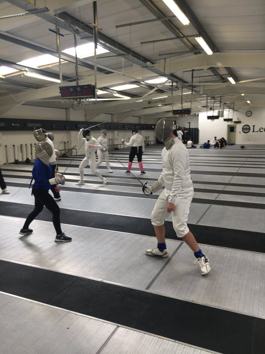 Spes 'Officer' Fencing Jacket 350N - Review
