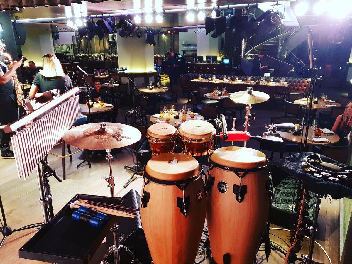 Salsa Drum Kit