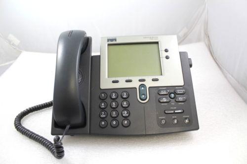 Cisco Ip phone 7940g manual
