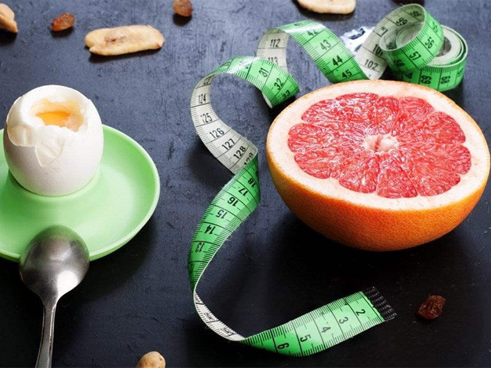 После Грейпфрутовой Диеты. Грейпфрутовая диета для похудения: примеры меню на 3, 7 и 14 дней