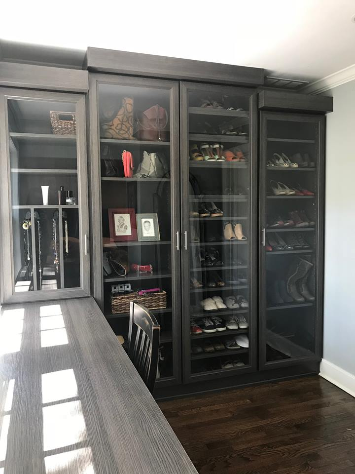 California Closetskc On Twitter The Homeowner Wanted To Transform