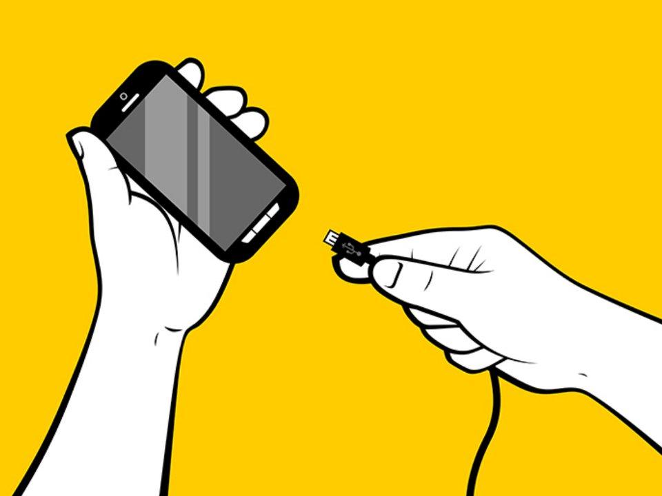 「スマートフォンを充電し続けるとバッテリーが劣化する」は迷信か? #スマートフォン #まとめ https://t.co/U3MupzLfG3