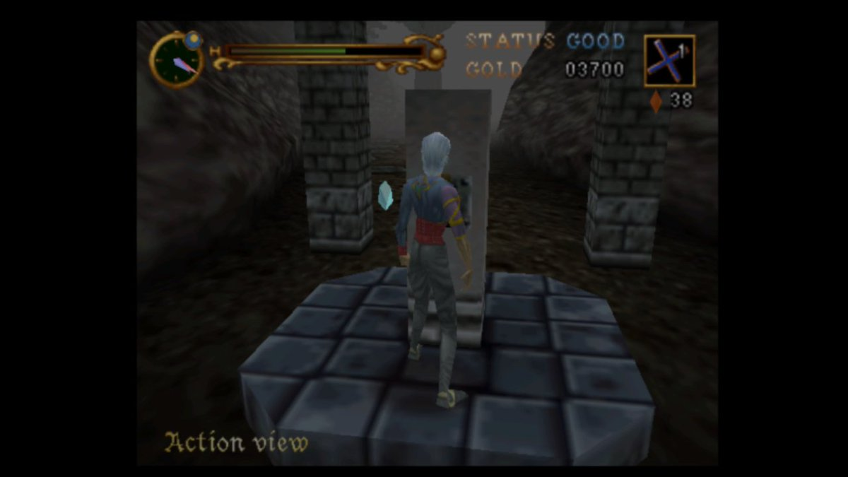 Ocarina of time widescreen patch