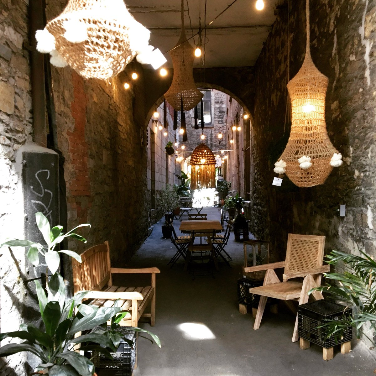 Image result for maison pepin alleyway
