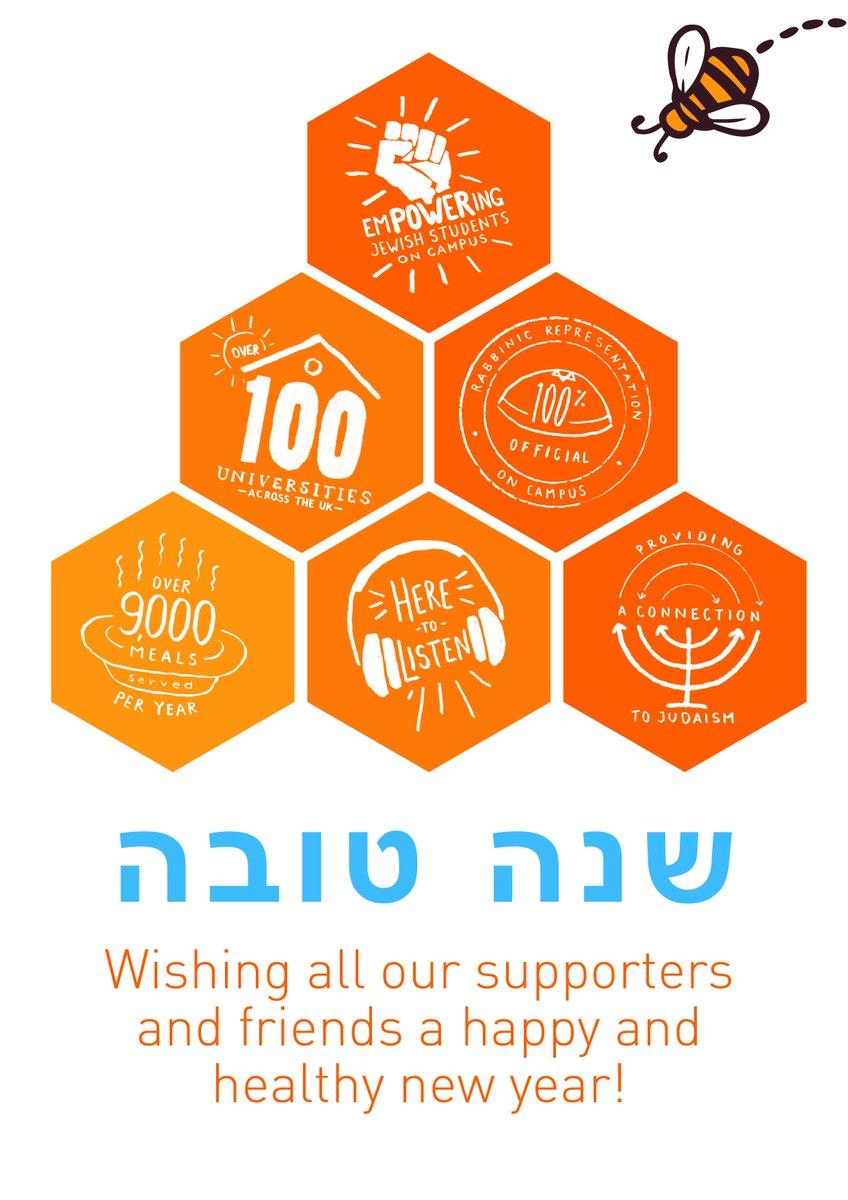 Chaplaincy On Twitter Wishing Everyone A Happy And Sweet New Year Shanatova Jewishnewyear