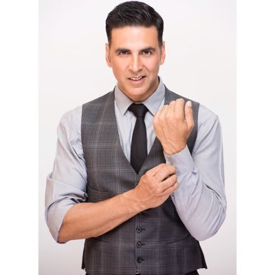Happy birthday akshay kumar (boss)
