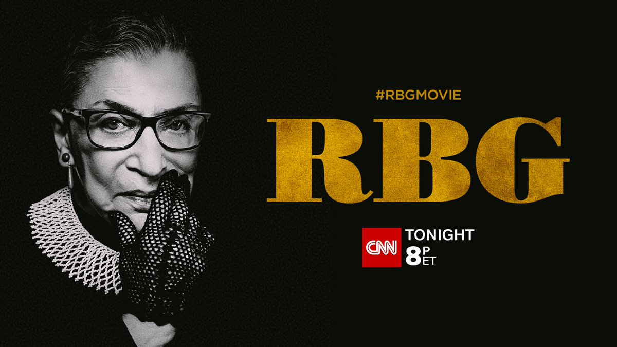 """She's called the """"Notorious RBG"""" for a reason. See why fans are inspired and enthralled with Supreme Court Justice Ruth Bader Ginsburg."""