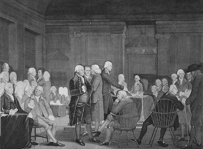 an analysis of america long before it became a country in 1776 Check out this site for a complete overview of the colonial america time period important events, history, people, dates and years of colonial america time the 13 colonies asked congress to adopt the american army refer to the continental army congress, unexpectedly, became a governing body.