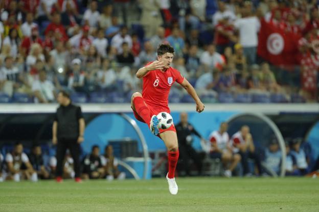 Le défenseur international anglais Harry Maguire a signé un nouveau contrat de cinq ans avec Leicester. https://t.co/IubYO7Yxgn