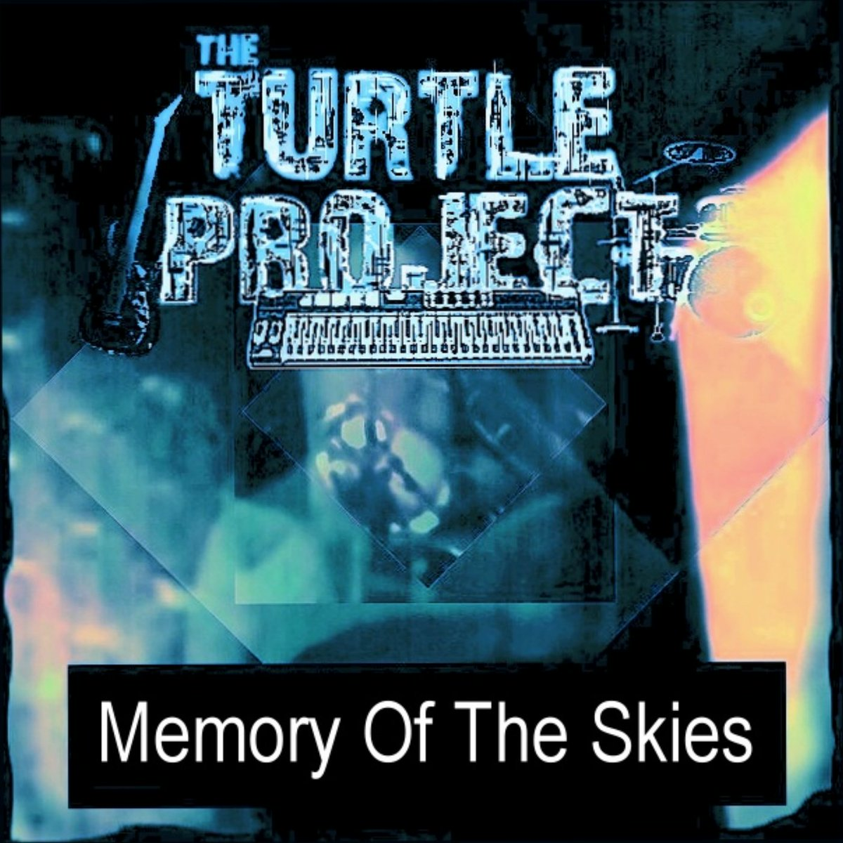 Memory Of The Skies by The Turtle Project