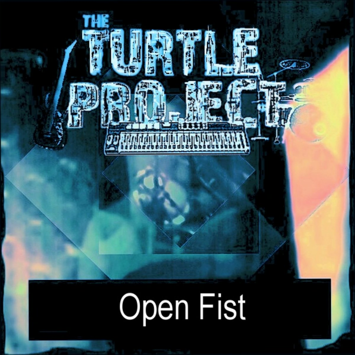 Open Fist by The Turtle Project