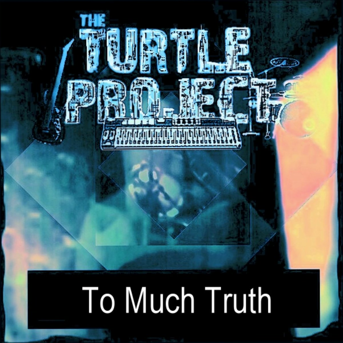 To Much Truth by The Turtle Project