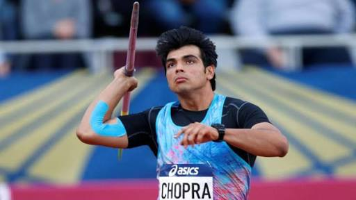 Arpinder Singh wins, Neeraj Chopra could not secure a podium finish