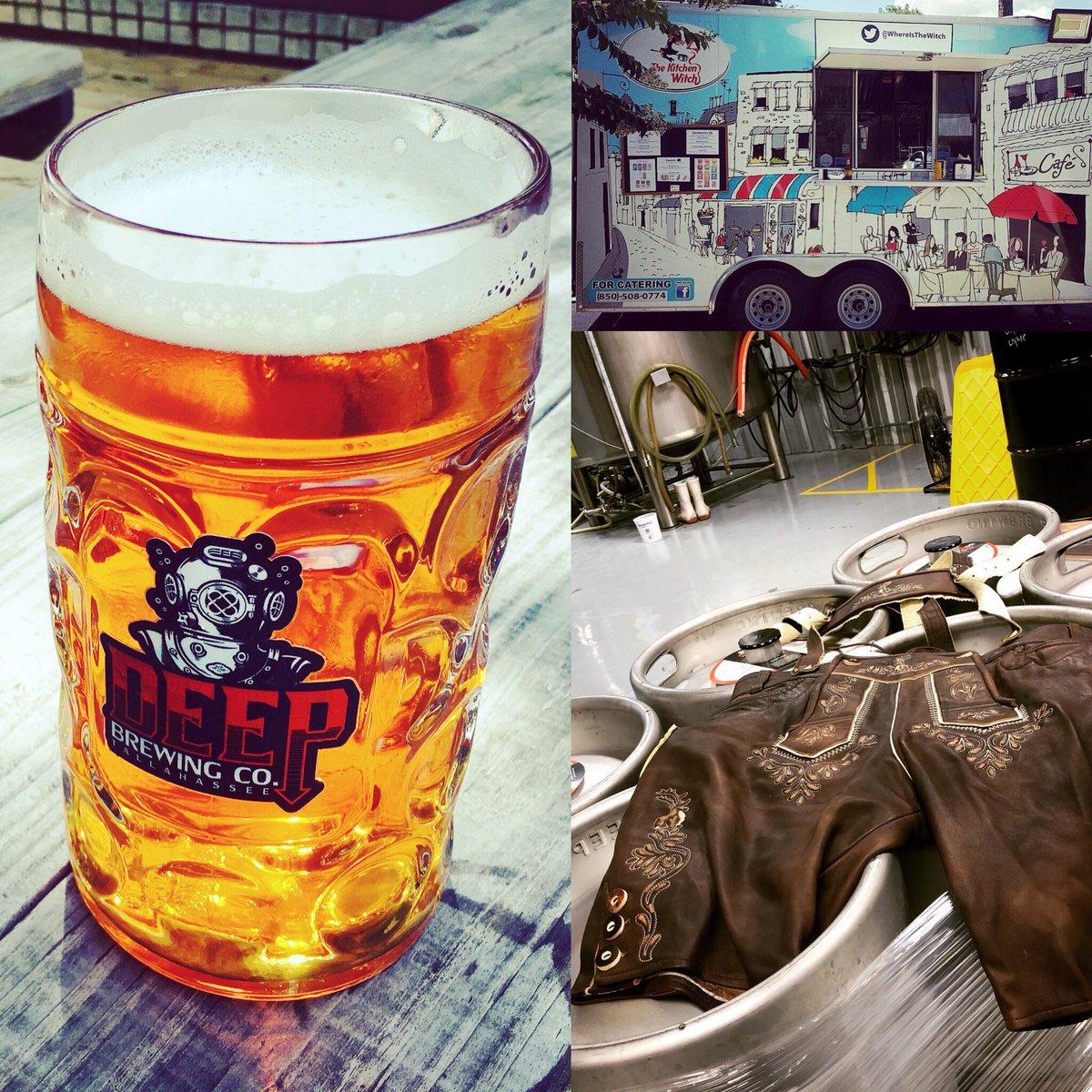 Deep Brewing Company (@DeepBrew) | Twitter