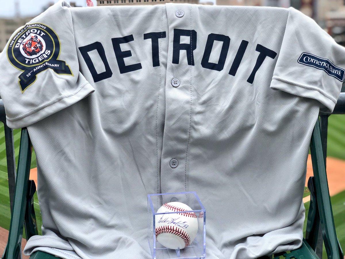 hot sale online aafe4 5fd24 Detroit Tigers on Twitter: