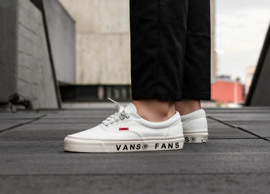 vans wood