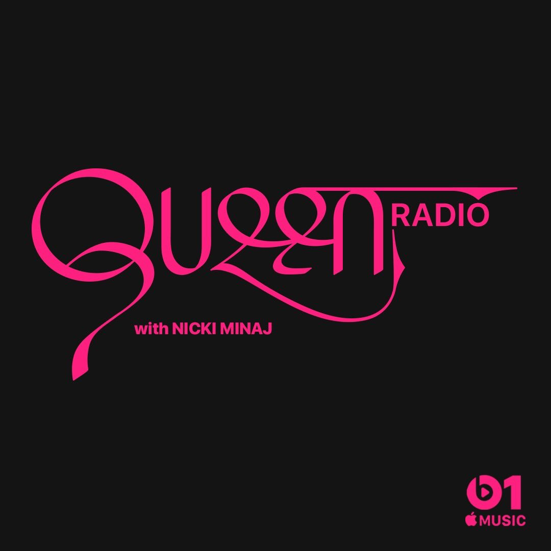 Tomorrow @ 1PM EST/10AM PST #QueenRadio