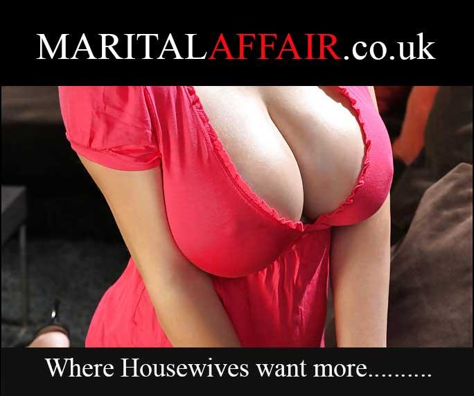 Marital affair login