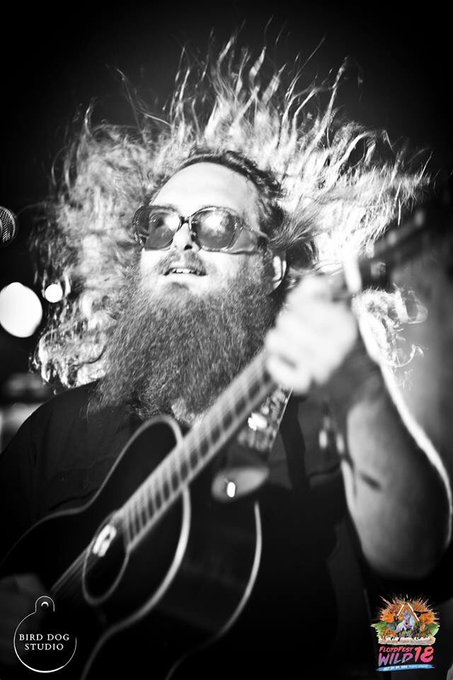 We d like to wish the of Bluegrass, Rev a VERY Happy Birthday! This dude is one of a kind.