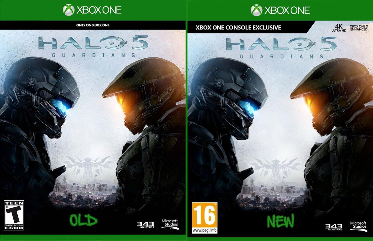 halo 5 hints and tips