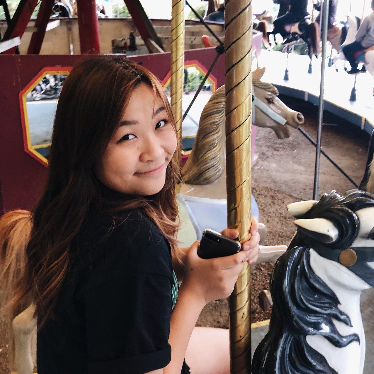 RT @heavenlyjaehyun: I never take selfies so here's me on a carousel #NCTZenSelcaDay #jaehyun https://t.co/lVPv8uALZo