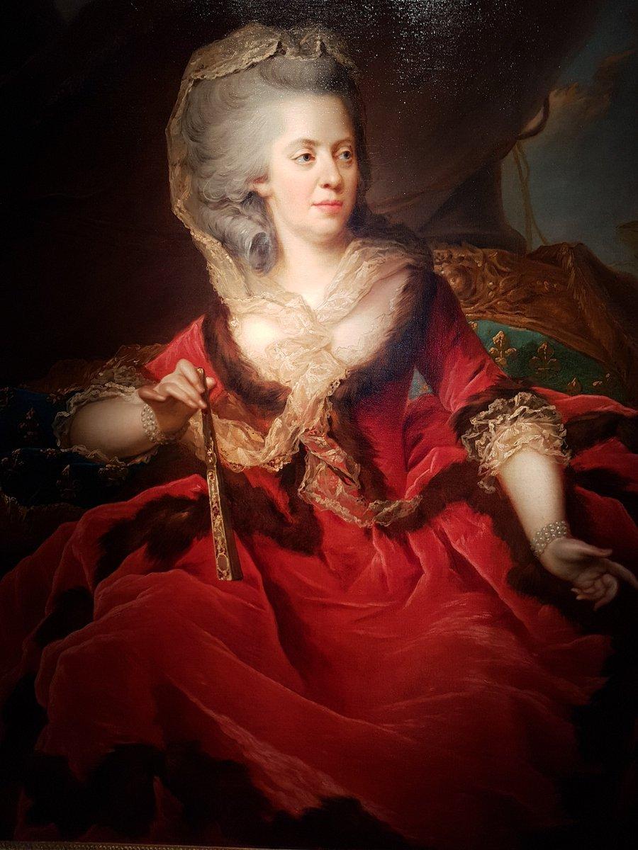 """Rich'Art ! on Twitter: """"#CoupDeCoeur Portrait de Madame Marie-Adelaide de  France par Heinsius peint en 1785... à la Galerie Alexis Bordes…  https://t.co/8pax56RkeQ"""""""
