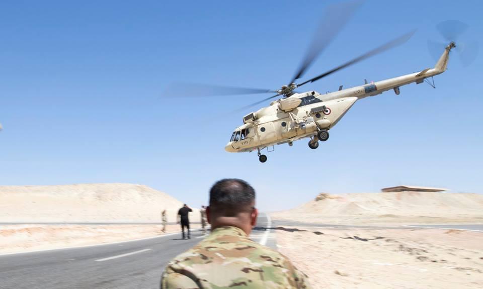 النظام الدفاعي President-S لمصر DmrkGBSX4AAYubA