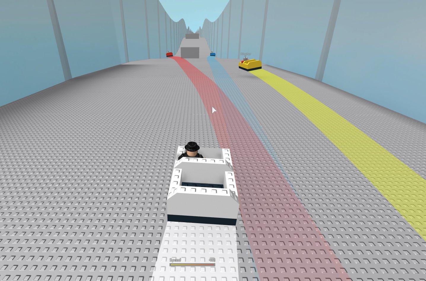 Police Simulator Uncopylocked