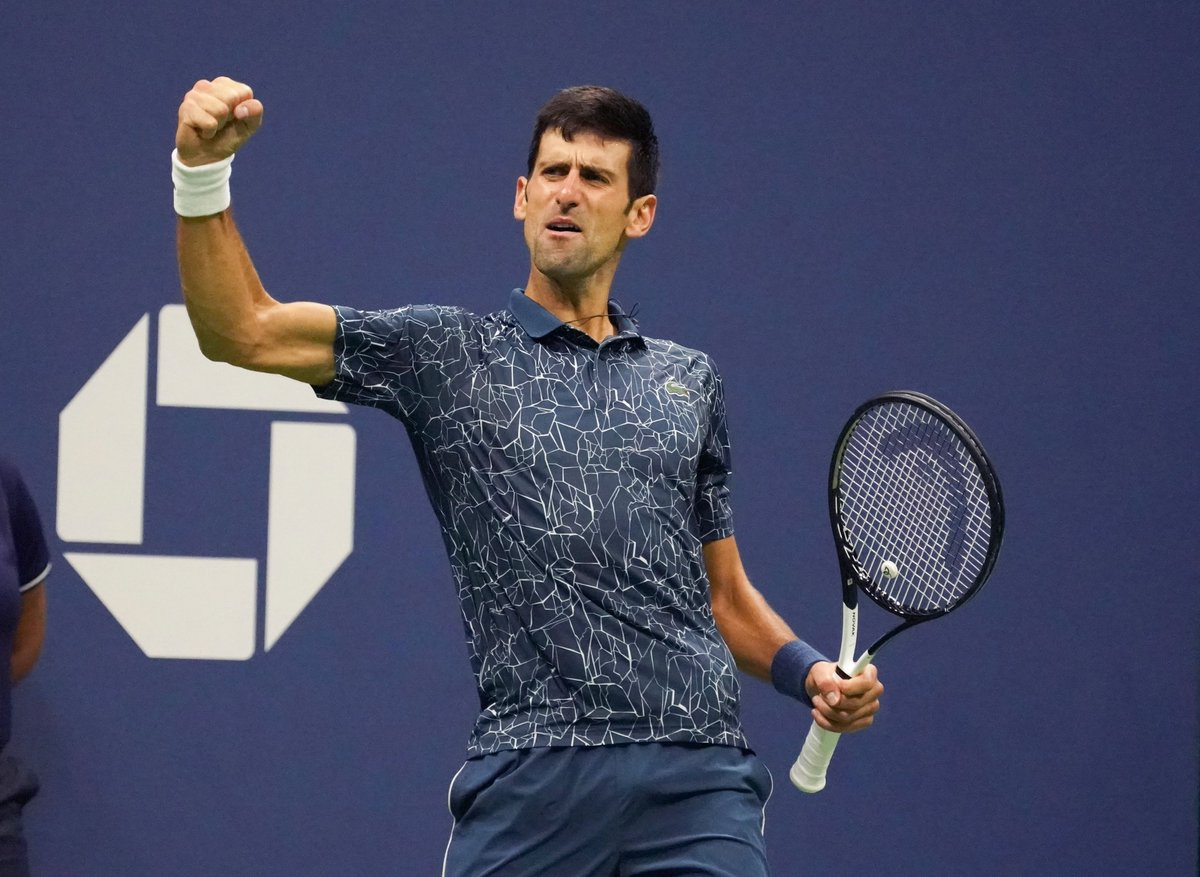 Sky Sports Tennis On Twitter Djokovic Wins Us Open Novak Djokovic Wins His Third Usopen After Beating Juan Martin Delpotro In Straight Sets Join Our Live Blog For Reaction Https T Co Xvca1yfasq Https T Co Ygcc56mbsc