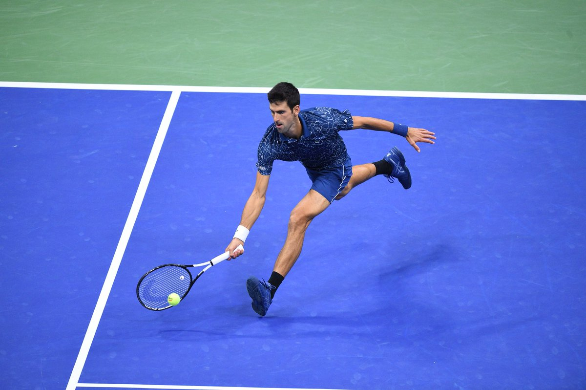 Asics Tennis On Twitter Unstoppable Novak Djokovic 2018 Usopen Champion A Look Back On Some Of Our Favourite Moments From The Final What Was Yours Imoveme Asicstennis C Dubreuil