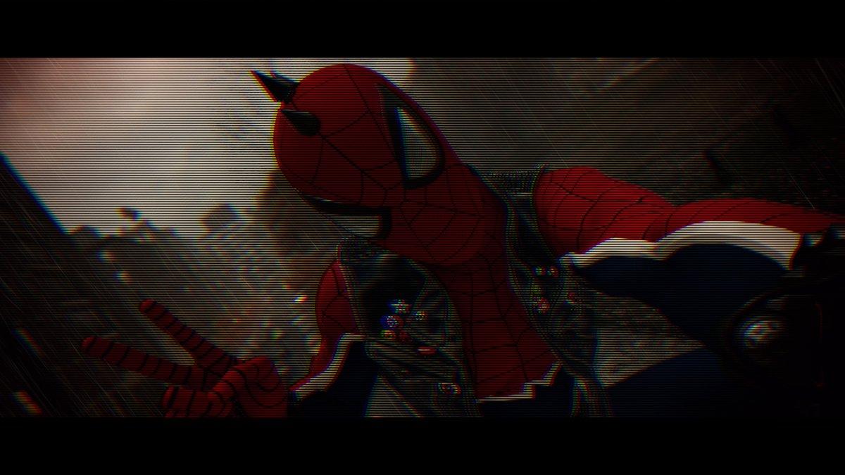 Definitely the best suit :P #SpiderManPS4