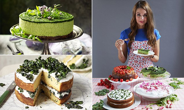 Food writer SARAH RAINEY asks if you can really make a tasty cake out of kale https://t.co/QyHsGbBHvo https://t.co/0Gzok6DqKR