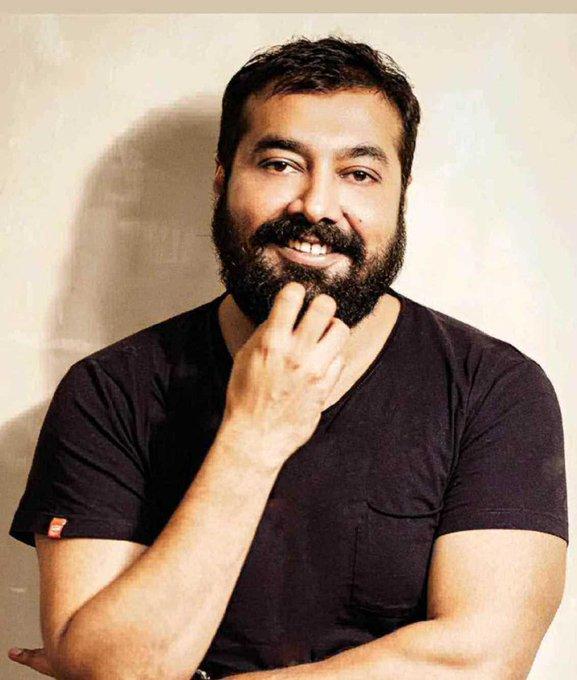 Happy Birthday, Anurag Kashyap Maker of Real Cinema.